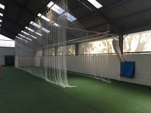 cricket netting installers for Sports facilities