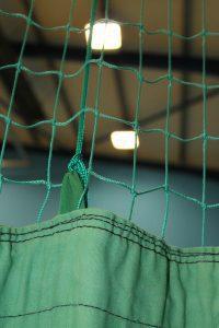 Sports Equipment Supplies Netting