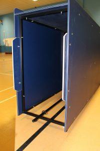 Rebound Boards Storage