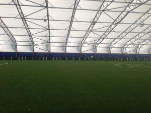 Football training Ground Rebound panels