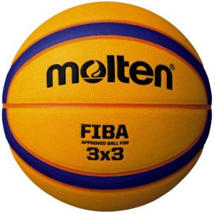 3X3 OFFICIAL MATCH BASKETBALL