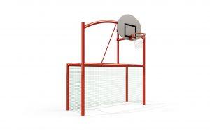 Multi-sports goal – Classic net