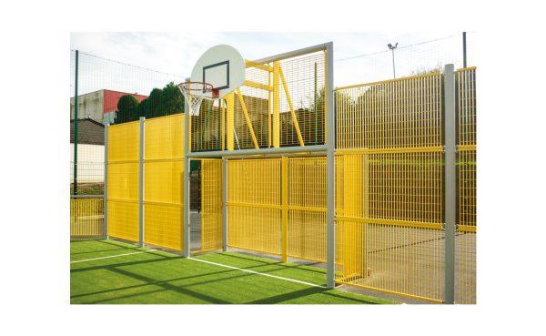 Brooklyn-MUGA/Multi sports arena