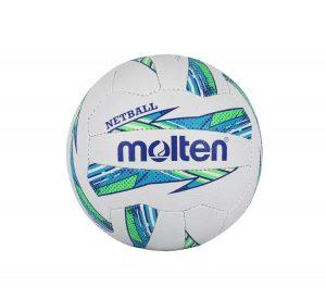 Maestro netballs