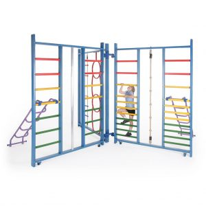 Climbing frame/Kaleidoscope Frame/gymnastic equipment