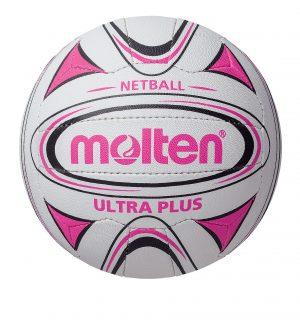 Netballs molten