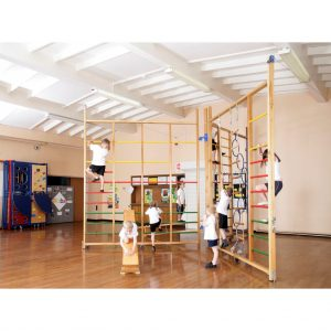 Spectrum Climbing Frames / Climbing frames / Gymnastic equipment /