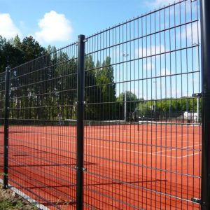 Artificial clay/ outdoor sports court surfaces