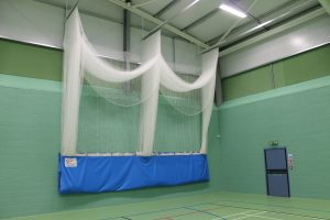 Cricket net storage bags