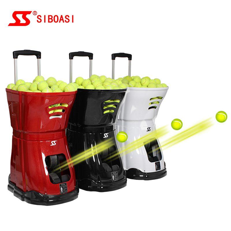 TENNIS BALL SHOOTER